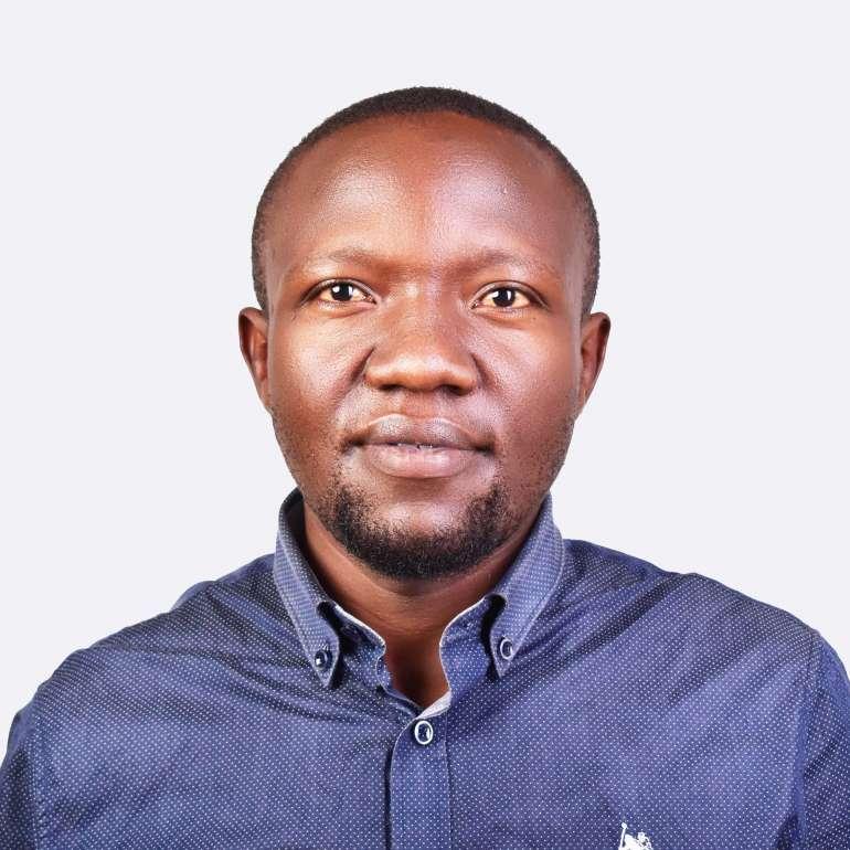 Brian Okello